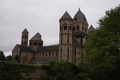 Maria Laach - Kloosterkerk