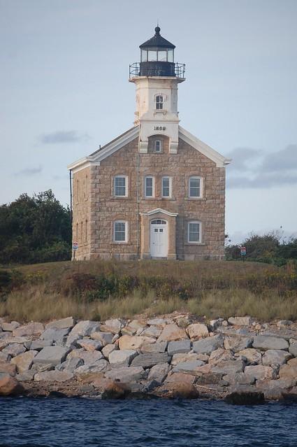 Plum Island Lighthouse