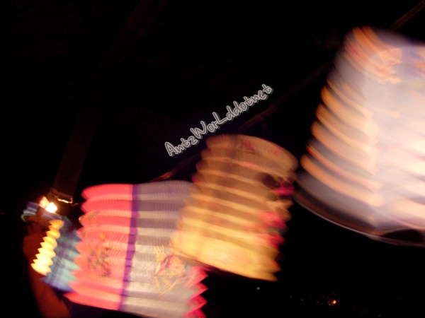 Mooncake Festival 2009 (17)