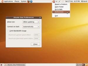 Ubuntu One Vs Dropbox