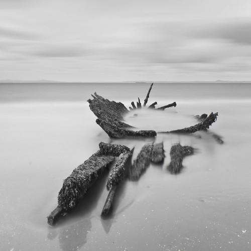 Longniddry Wreck 2