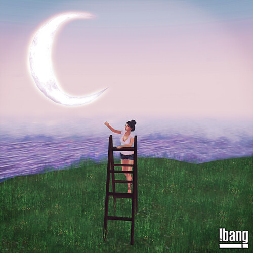 !bang - reach for the moon