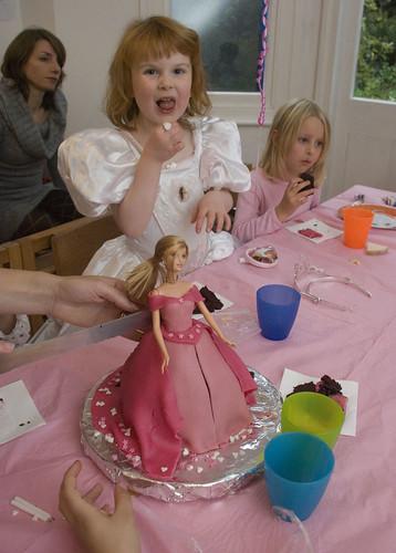 Zoes Birthday