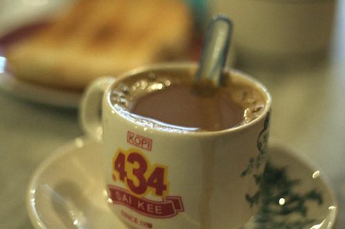 434 Coffee