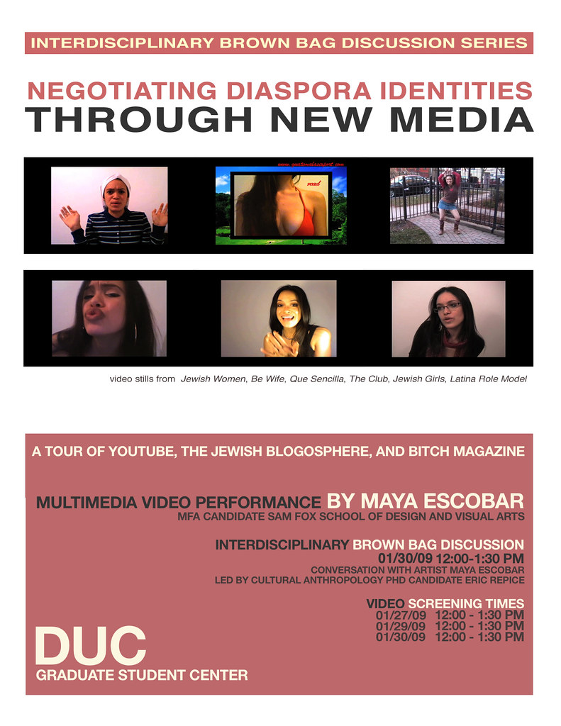 Negotiating Diaspora Identities Through New Media