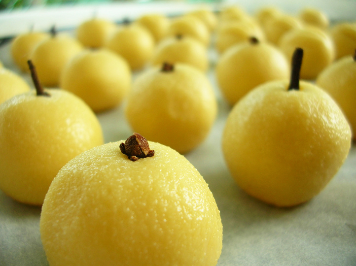 Pineapple Tarts 01