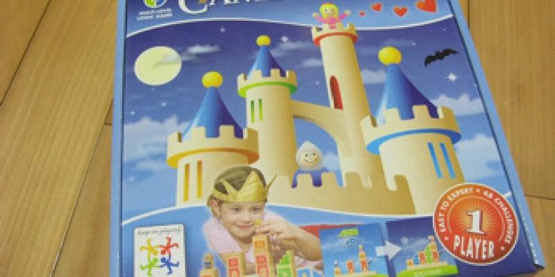【益智玩具】飛躍城堡歷險記-王子救公主篇