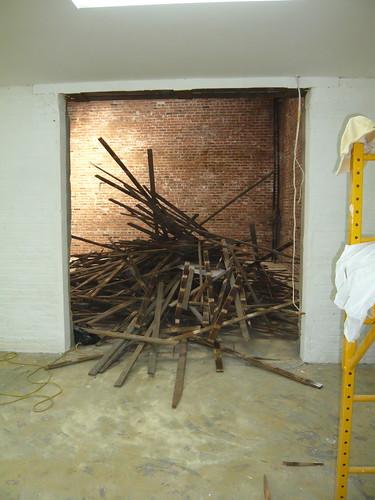 Awesome Pile-o-lumber!
