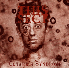 Cotard's Syndrome EP