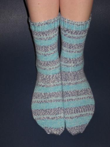 Serenity Socks