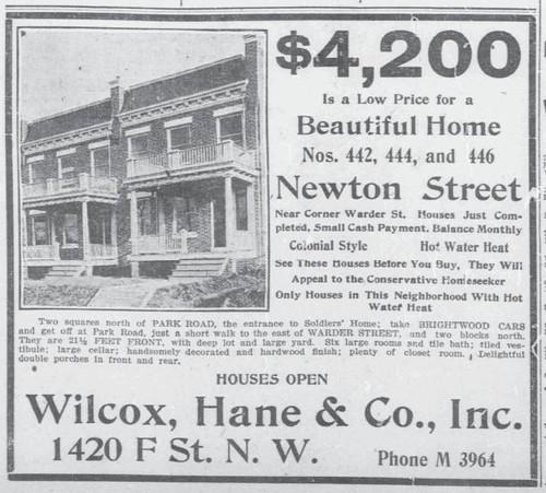 442-446 Newton Street