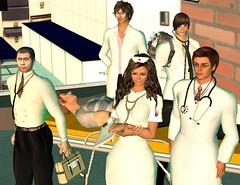 Medical Avatrians