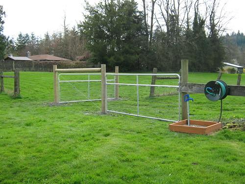 Pasture Gates 04-18-09