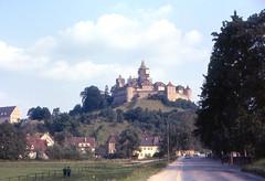 Schwäbisch Hall - Comburg
