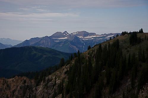 Mount Timapanogos