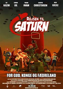 return to saturn