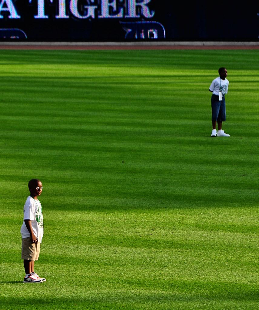 new fielders