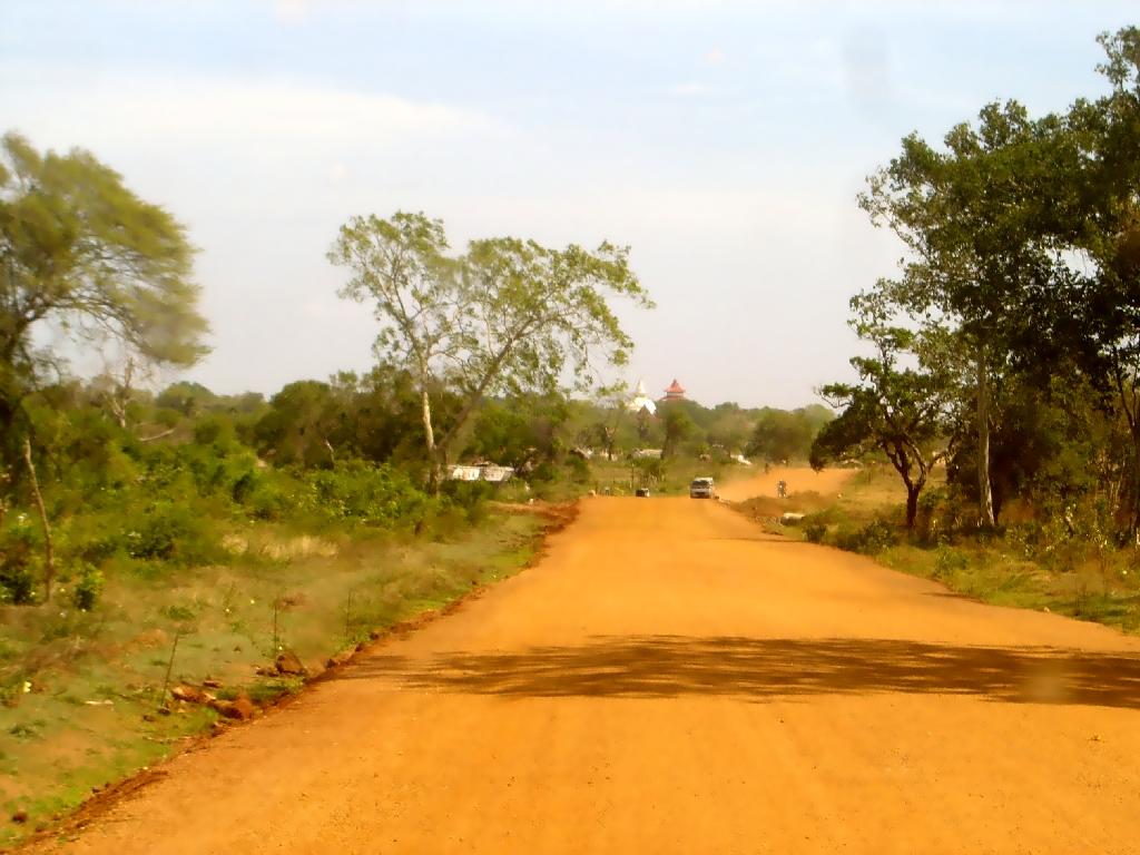 Seruvawila on the horizon