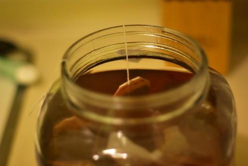 Kombucha Tea Step1