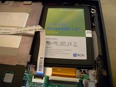 Mtron SSD 1.8'' 32GB