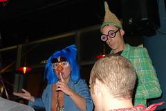 Prévention bruit dans les bars de Lausanne