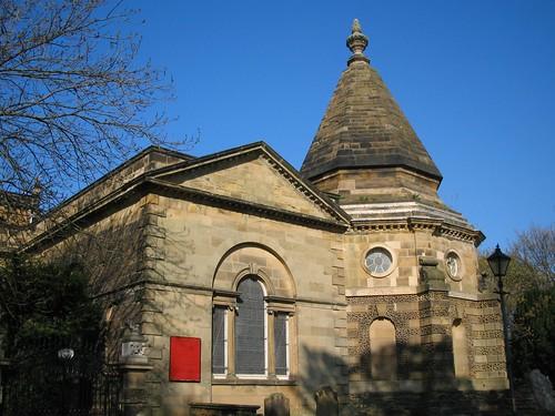 Kirkleatham Turner Mausoleum