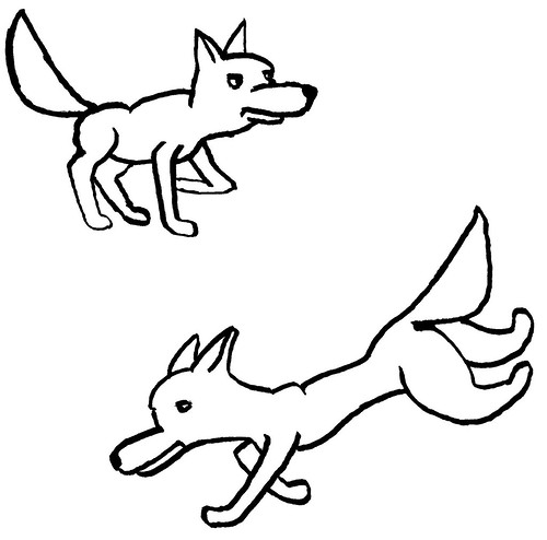 Reed pen cartoon, part 5