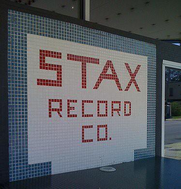 Stax Musuem, Memphis, Tenn.