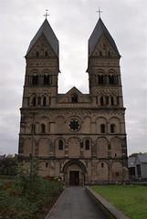 Andernach - Mariendom