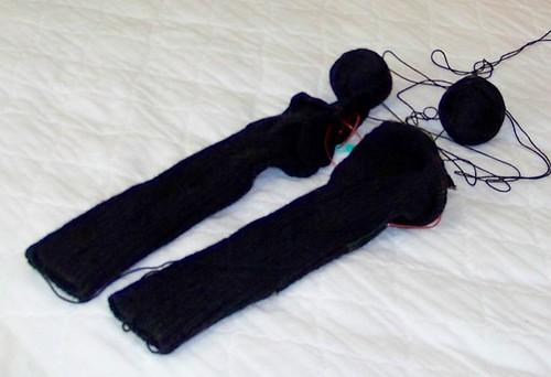 Treads Socks #2