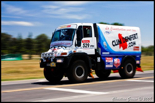 """Dakar 2009 - Argentina / Chile • <a style=""""font-size:0.8em;"""" href=""""http://www.flickr.com/photos/20681585@N05/3183263001/"""" target=""""_blank"""">View on Flickr</a>"""