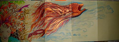 Phoenix: My entree in Tiffany's Moly