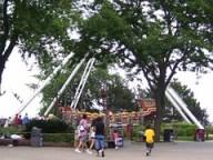 Cedar Point - Ocean Motion