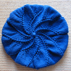 Whirlpool before blocking