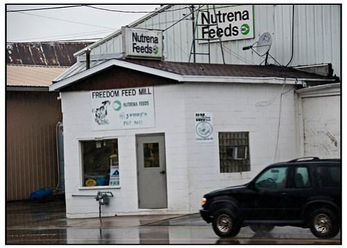 Freedom Feed Mill
