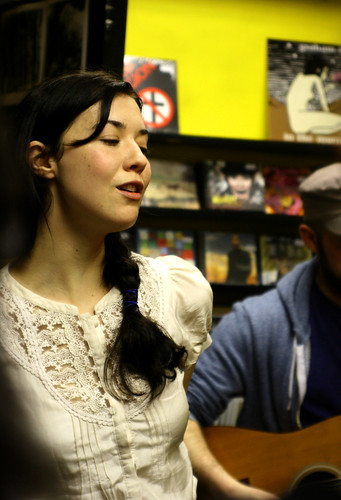 Lisa Hannigan - Road Records