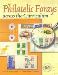 Philatelic Forays: Across the Curriculum