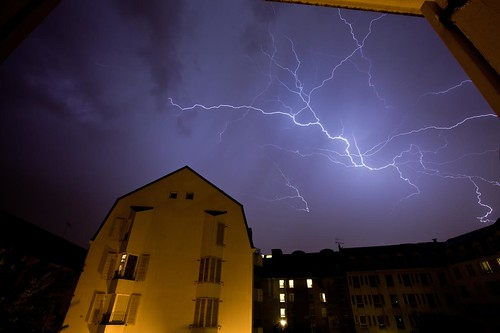 Orage du 5/6/11 by esquimo_2ooo