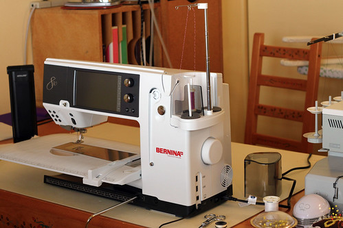 Bernina-830's-First-Day