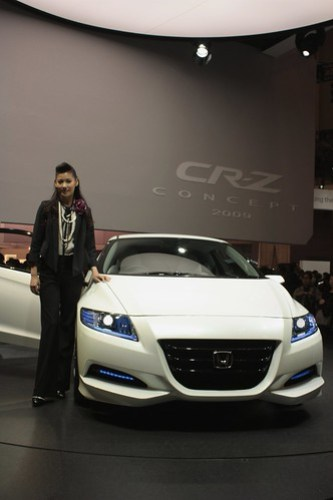 CR-Z (10)