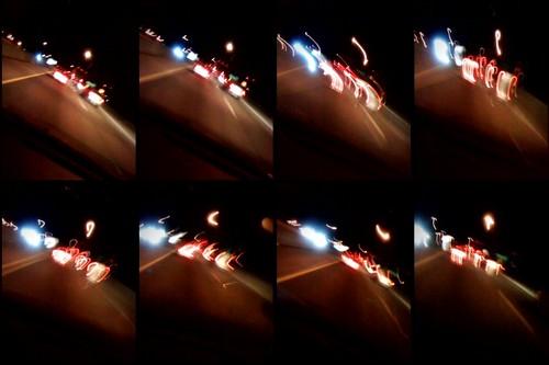 Traffic x 8