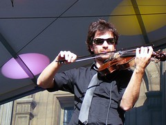 Piers Faccini @ Festival Fnac Indétendances 2009