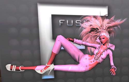 Portia Does Fusion
