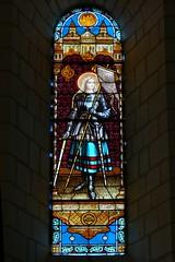 Joan of Arc - Villentrois
