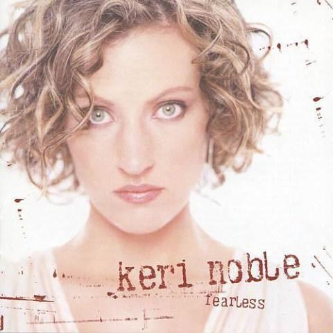 Keri Noble 《放手去愛 Fearless》封面