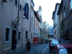 Rome - Crime Museum