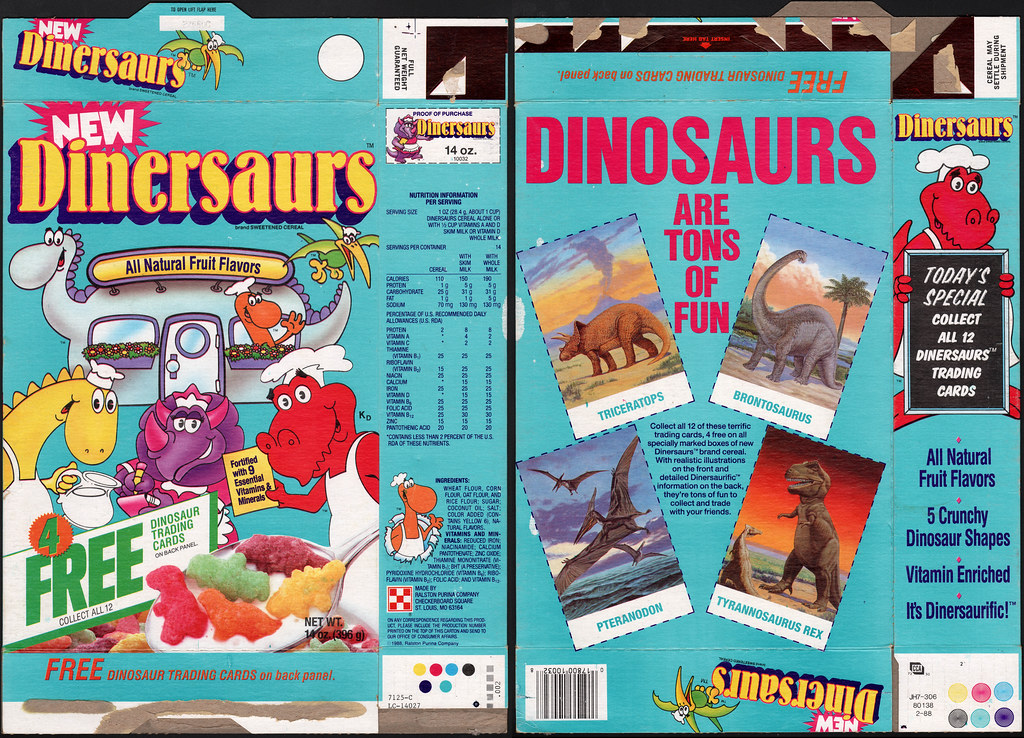 Dinersaurs