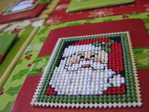 Santa Pictures