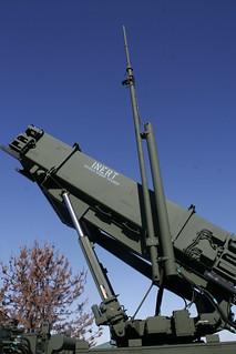 MIM-104 Patriot PAC3