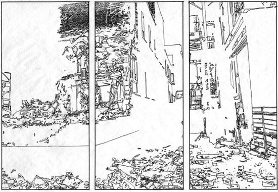 pen-and-ink-swat-demolition-one